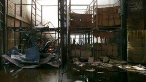 ไฟไหม้ โรงงานอบแผ่นยางพารา เสียหายกว่า 20 ล้านบาท