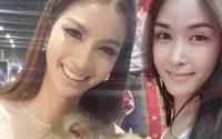 กระเทยลาว หรือไทย ใครสวยเป๊ะ เทียบน้องปอยมากกว่ากัน