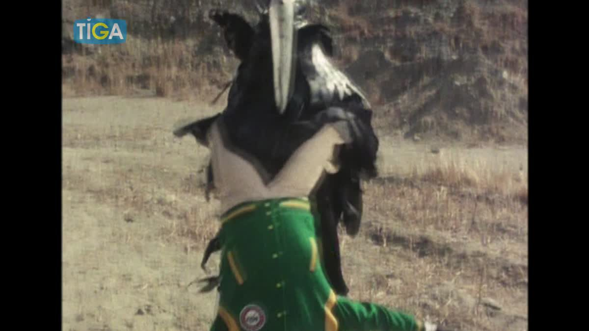 Masked Rider Super One ตอนที่ 23-2