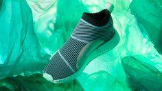 adidas Originals เผยโฉม NMD CS1 Parley รองเท้าสุดเจ๋งที่ผลิตจากวัสดุรีไซเคิลบนท้องทะเล