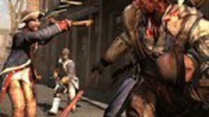 Assassin's Creed 3 โชว์ภาพการเล่นเกมส์บน Wii U
