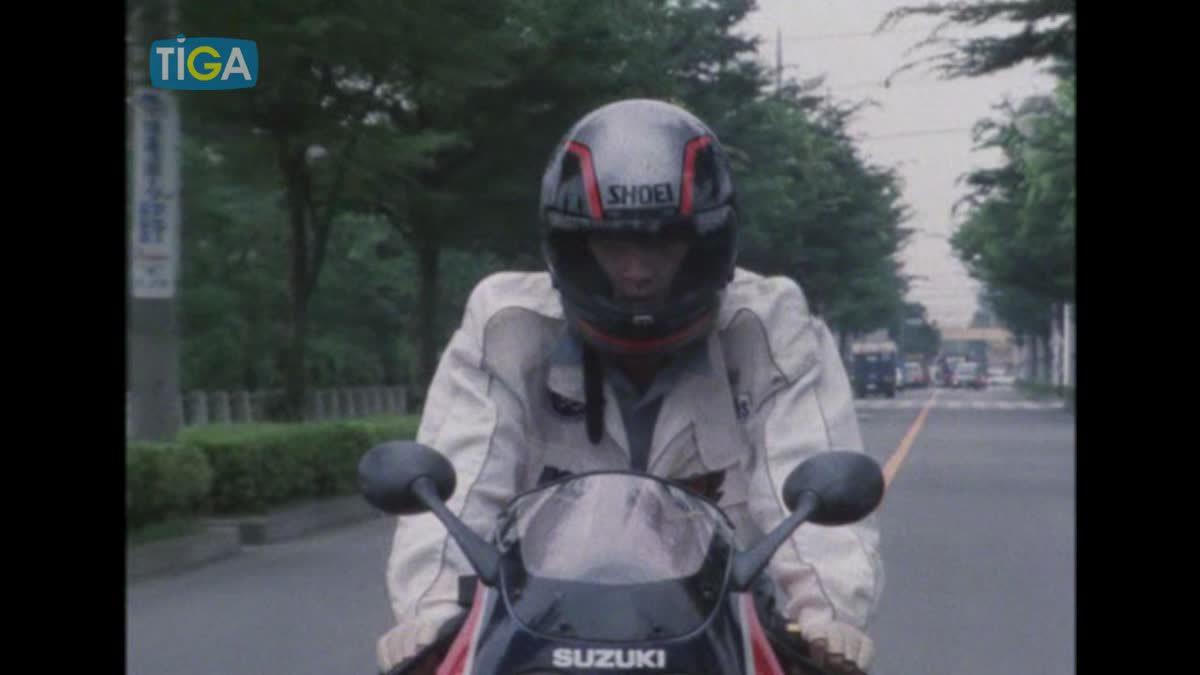 Masked Rider Black ep.43/P3