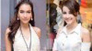 รวม คนดังแต่งตัวเริ่ด ร่วมงาน เปิดแบรนด์เสื้อผ้าสัญชาติไทย ลา นูแวล ปารีเซียน