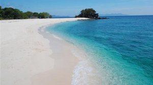 หลีเป๊ะ เกาะสวรรค์แห่งอันดามัน