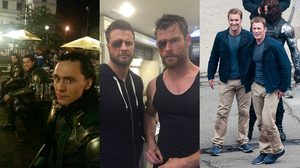 เทียบกันไปเลย สตั้นแมนของ Avengers มีความเหมือนและเนียนมาก
