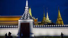 ย้อนรอยวิถีไทย รู้จัก ชื่อ ประตูพระบรมมหาราชวัง แล้วจะรู้ว่า คนไทยช่างคิด!