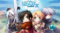 Luna X Online แบ๊ว มันส์ ยันชาติหน้า ตำนานที่ครองใจเกมเมอร์สายแบ๊ว