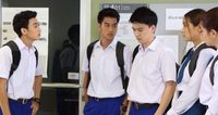 ทำความรู้จัก 12 นักแสดงวัยรุ่น ละครซีรีส์น้องใหม่ร้ายบริสุทธิ์