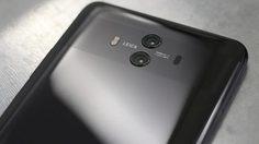 Huawei เผย สมาร์ทโฟนรุ่นต่อไปจะถ่ายรูปได้เทพเหมือนกล้อง DSLR