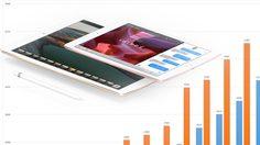 วัดพลังชิป A10X ที่จะมาพร้อม iPad Pro 2 ผลที่ได้อลังการเหลือเกิน