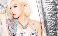 Lee Min Young ไอดอลสาวจาก Miss A ในลุ๊คหวานๆที่แอบเซ็กซี่
