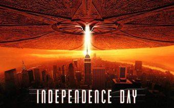 Independence Day ไอดี 4 สงครามวันดับโลก