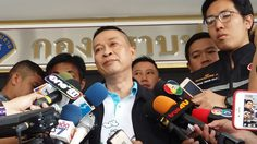 ผบก.ป.ชี้ไม่หนักใจ แผนพยาน 'ครูปรีชา' เดินสายร้องคดีหวย 30 ล้าน