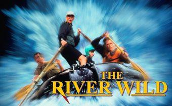 The River Wild สายน้ำเหนือนรก