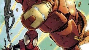 โทนี สตาร์ก จะปรากฏตัวใน Spider-Man: Homecoming