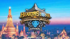 กรุงเทพฯ รับสิทธิ์เจ้าภาพจัดการแข่งขัน Hearthstone ครั้งแรกของ SEA ปี 2018