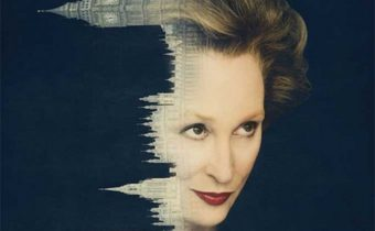 The Iron Lady มาร์กาเร็ต แธตเชอร์…หญิงเหล็กพลิกแผ่นดิน