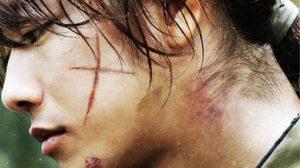 Rurouni Kenshin เปลี่ยนของแถมสำหรับผู้ซื้อตั๋วภาพยนตร์ล่วงหน้าเป็น Kenshinmon และ Shishiomon