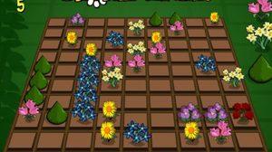 เกมส์ปลูกดอกไม้  Broomin' Garden