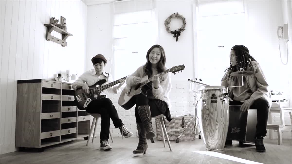[Noriter] 이아레- 그대라는 봄 feat. Vasco