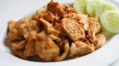 สูตร ไก่ทอดกระเทียม เมนูง่ายๆ กินกับข้าวสวยร้อนๆ