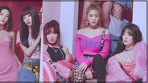 Red Velvet คัมแบ็ค สวย-เฟียซ-เซ็กซี่! พร้อมส่ง 'Bad Boy' ครองชาร์ต iTunes ทั่วโลก!!