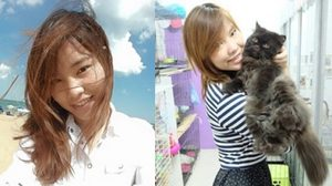 นักศึกษาสาว วารี ดรรชนีพิพัฒน์ จากคนรักแมวสู่เจ้าของโรงแรมแมว
