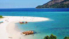 10 อุทยานแห่งชาติ ทะเลไทย น่าเที่ยวหน้าร้อนนี้!