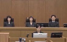 """ศาลญี่ปุ่นตัดสินประหารชีวิตผู้ต้องหาคดี """"แม่ม่ายดำ"""""""