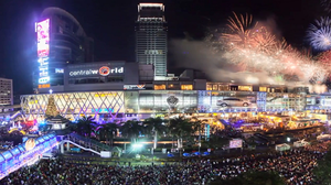 11 Countdown Hot Spots for 2018 New Year Celebration in Thailand