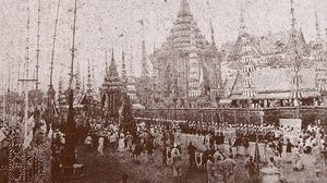 ประวัติราชประเพณีพระบรมศพ จากยุค สุโขทัย ถึง รัตนโกสินทร์