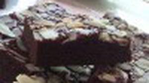เมนู ช็อกโกแลตแท่ง หวานหอม มาพร้อมอัลมอนด์สุดอร่อย
