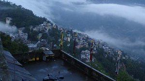 เมืองสายหมอก รัฐสิกขิม, อินเดีย