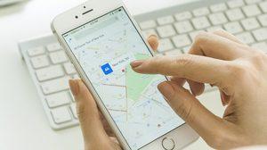 รู้ยัง! Google Maps เตือนให้เตรียมลงรถเมล์ หรือรถไฟฟ้าได้แล้วนะ