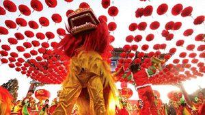 10 สิ่งที่ต้องทำวันตรุษจีน