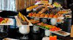 แกรนด์ คาเฟ่ (Grand Cafe') อาหารนานาชาติสุดหรู อร่อยเลือกได้