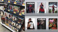 การตลาดเจ๋ง โปรโมท Deadpool ด้วยการ โฟโต้บอมบ์หน้าปกหนัง แล้ววางขาย