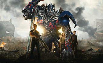 จับตาดูความปราดเปรียว-โฉบเฉี่ยว-ไฉไล ไปกับขบวนรถใน Transformers 4