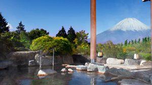 5 อันดับ ออนเซ็นในญี่ปุ่น ที่ต้องไปสัมผัสให้ได้สักครั้งในชีวิต!