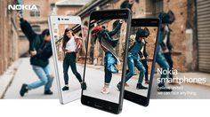 Nokia 3, 5 และ 6 เปิดตัวครั้งแรกในงาน Thailand Mobile Expo 2017
