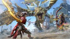 10 มังกรสุดโหดโคตรเท่ในเกมส์ตระกูล Monster Hunter