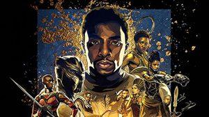 รีวิว Black Panther