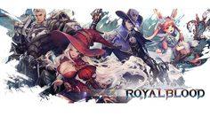 Royal Blood ร่วมกับ Google Play เปิดลงทะเบียนล่วงหน้ารับรางวัล 2 ต่อฟินๆ
