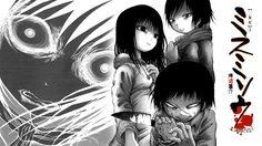 Misumisou ลำนำดอกโศกเรื่องราวในโรงเรียนของคนที่ถูกแกล้ง !!