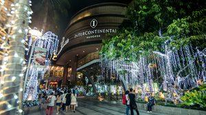 9 สุดยอดร้านกินดื่ม ที่เห็นวิวไฟล้านดวงปีใหม่ย่านราชประสงค์สวยที่สุด