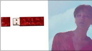 ฉีกภาพเก่าๆ! G-DRAGON คัมแบ็คด้วยเพลงบัลลาด และออกอัลบั้มเป็น USB