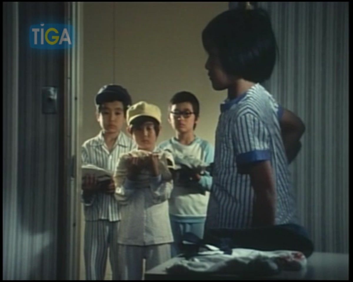 Masked Rider Stronger ตอนที่ 16-2
