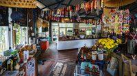 คนละไม้คนละมือสร้าง บ้านไม้เก่า ให้เข้าถึงความเป็นบ้าน ในสไตล์ไทยอินดี้