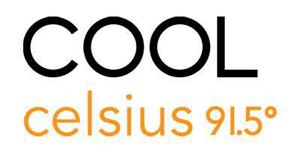 Cool Cesius 91.50 FM