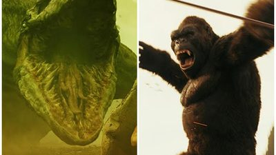 ไปแล้วจะรอดไหม!? จัดเต็มความน่ากลัวบนเกาะกะโหลก ในคลิปล่าสุด Kong: Skull Island